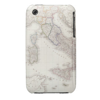 Italy Before Unification iPhone 3 Covers