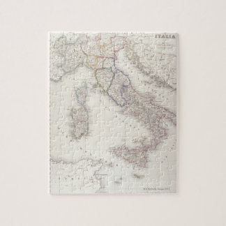 Italy Before Unification Puzzle