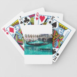 Italy Bella Venezia! (St.K) Card Deck