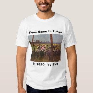 Italy_Biplane _Antique (8) Shirt