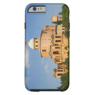 Italy, Bologna, Sunny Day with Portico di San Tough iPhone 6 Case