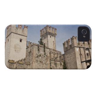 Italy, Brescia Province, Sirmione. Castello 2 iPhone 4 Cases