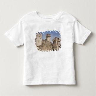 Italy, Brescia Province, Sirmione. Castello 2 Shirt