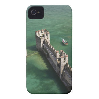 Italy, Brescia Province, Sirmione. Castello 3 Case-Mate iPhone 4 Case