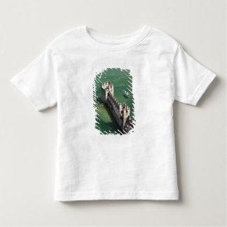 Italy, Brescia Province, Sirmione. Castello 3 Toddler T-shirt