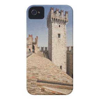 Italy, Brescia Province, Sirmione. Castello 4 Case-Mate iPhone 4 Case