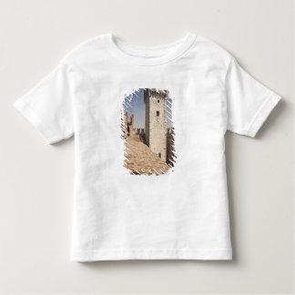 Italy, Brescia Province, Sirmione. Castello 4 Toddler T-shirt