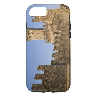 Italy, Brescia Province, Sirmione. Castello iPhone 8/7 Case