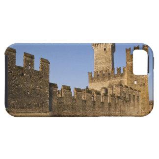 Italy, Brescia Province, Sirmione. Castello iPhone SE/5/5s Case