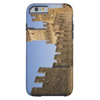 Italy, Brescia Province, Sirmione. Castello Tough iPhone 6 Case