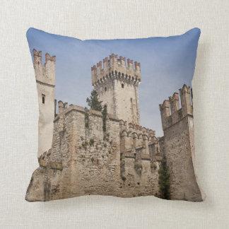 Italy, Brescia Province, Sirmione Pillow