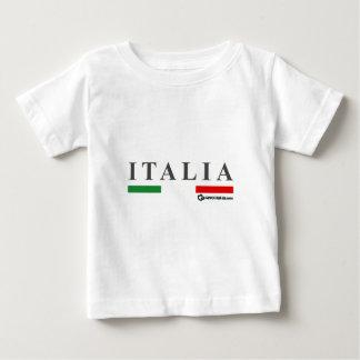 Italy by Quieroitalia.com Baby T-Shirt