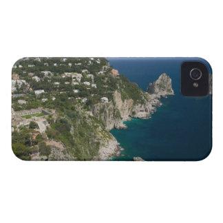ITALY, Campania, (Bay of Naples), CAPRI: iPhone 4 Covers