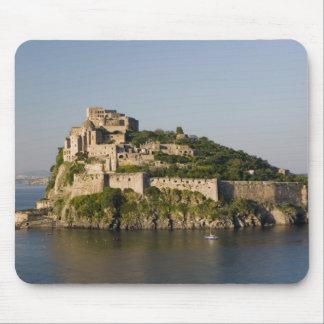 ITALY, Campania, Bay of Naples), ISCHIA, 2 Mouse Pad