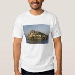 ITALY, Campania, Bay of Naples), ISCHIA, 2 Shirts