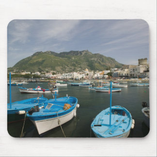 ITALY, Campania, (Bay of Naples), ISCHIA, FORIO: 2 Mouse Pad