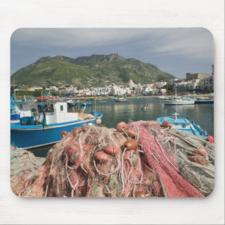 ITALY, Campania, (Bay of Naples), ISCHIA, FORIO: Mouse Pad