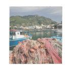 ITALY, Campania, (Bay of Naples), ISCHIA, FORIO: Notepad