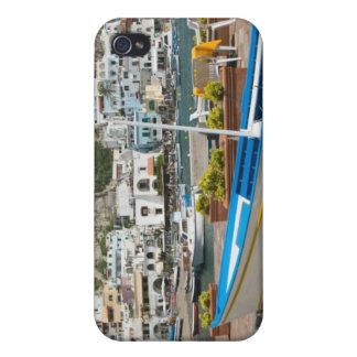 ITALY, Campania, (Bay of Naples), ISCHIA, Cases For iPhone 4