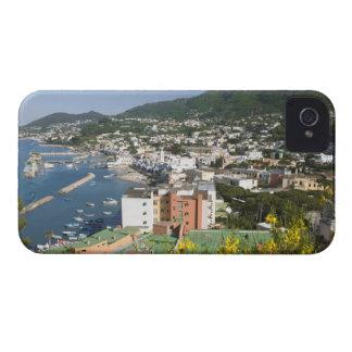 ITALY, Campania, (Bay of Naples), ISCHIA, LACCO iPhone 4 Case