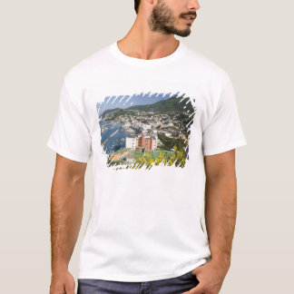 ITALY, Campania, (Bay of Naples), ISCHIA, LACCO T-Shirt
