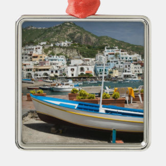 ITALY, Campania, (Bay of Naples), ISCHIA, Metal Ornament