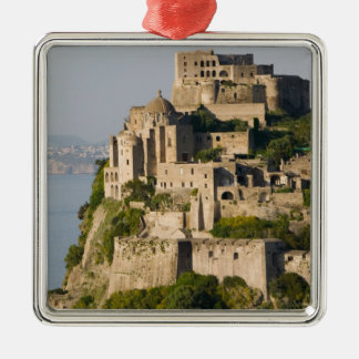 ITALY, Campania, Bay of Naples), ISCHIA, Metal Ornament