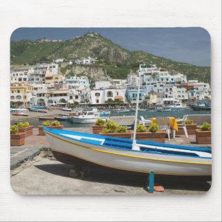 ITALY, Campania, (Bay of Naples), ISCHIA, Mouse Pad