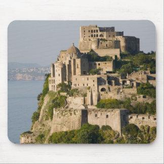 ITALY, Campania, Bay of Naples), ISCHIA, Mouse Pad