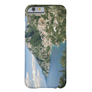 Italy, Campania, Sorrentine Peninsula, Positano, Barely There iPhone 6 Case