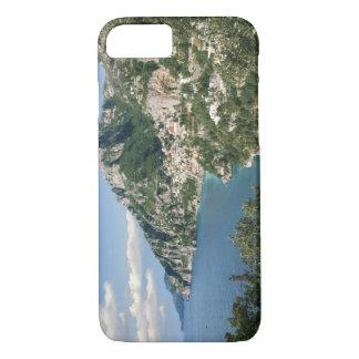Italy, Campania, Sorrentine Peninsula, Positano, iPhone 7 Case