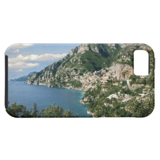 Italy, Campania, Sorrentine Peninsula, Positano, iPhone SE/5/5s Case