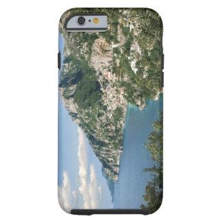 Italy, Campania, Sorrentine Peninsula, Positano, Tough iPhone 6 Case