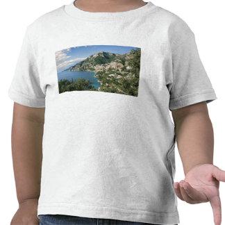 Italy, Campania, Sorrentine Peninsula, Positano, Tshirt