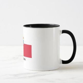 Italy-Cantabria Mug