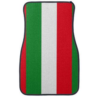 Italy Car Mat