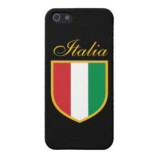 italy case for iPhone SE/5/5s