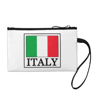 Italy Change Purse