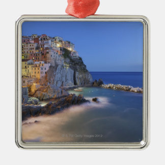Italy, Cinque Terre, La Spezia Province, Metal Ornament