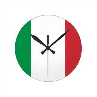 italy round clocks