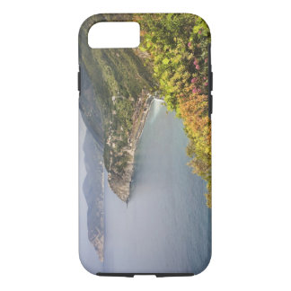 Italy. Coastal hiking area between the villages iPhone 7 Case
