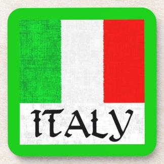 ITALY Coaster Set