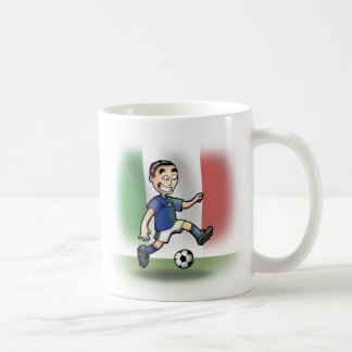 Italy! Coffee Mug