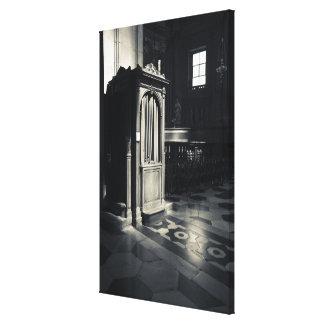 Italy, Como Province, Como. Como Cathedral, Canvas Print