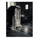 Italy, Como Province, Como. Como Cathedral, Postcard