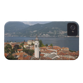 Italy, Como Province, Menaggio. Town view and iPhone 4 Cover