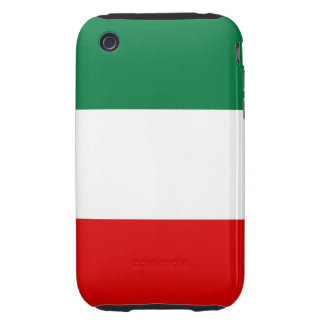 italy country flag case