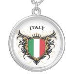 Italy Custom Jewelry