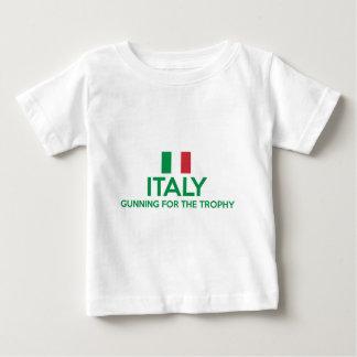 Italy design baby T-Shirt