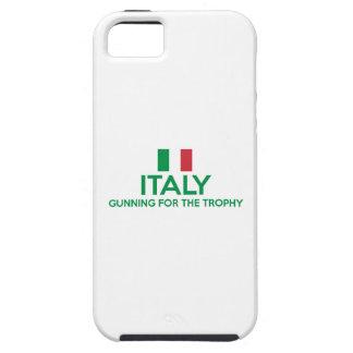 Italy design iPhone 5 cases